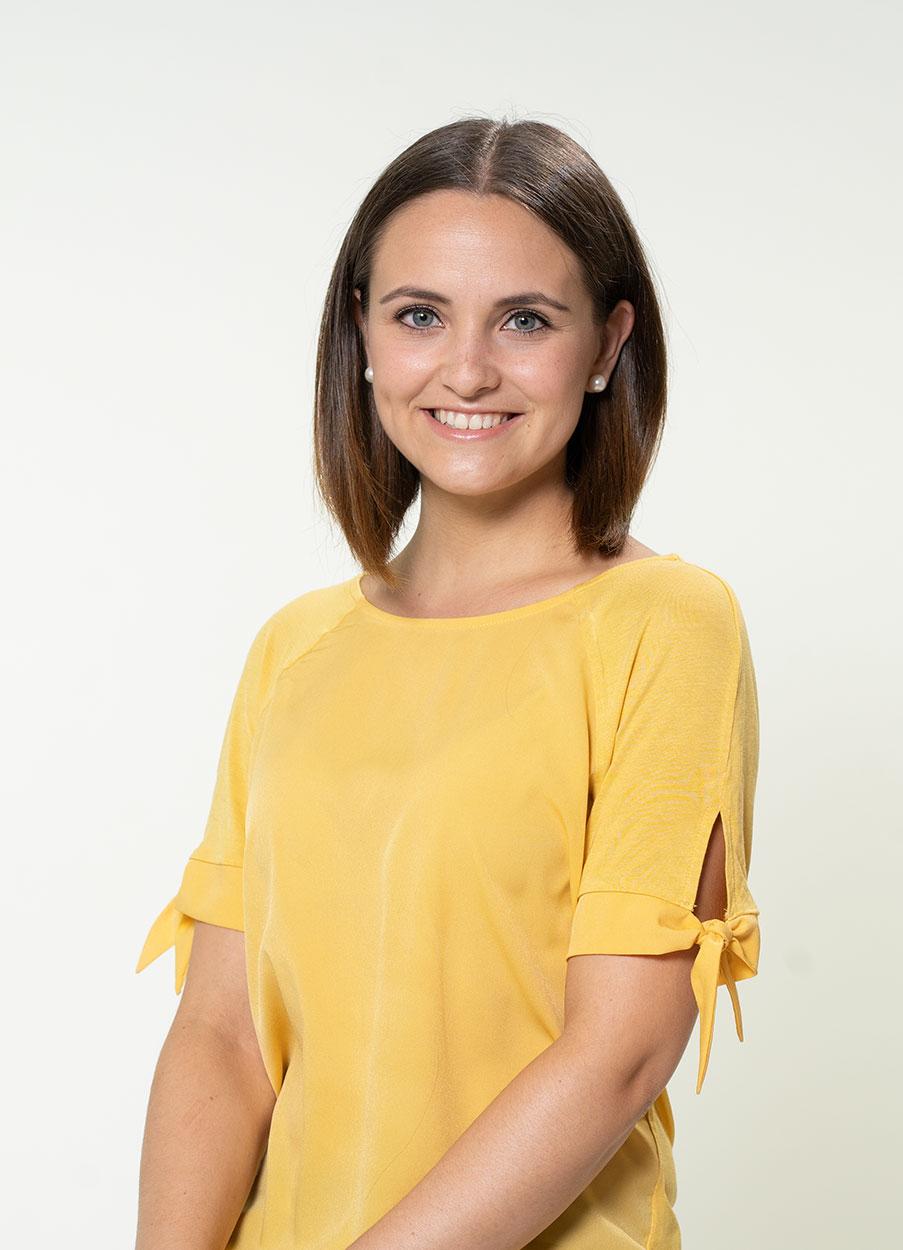 Vanessa Scheermann